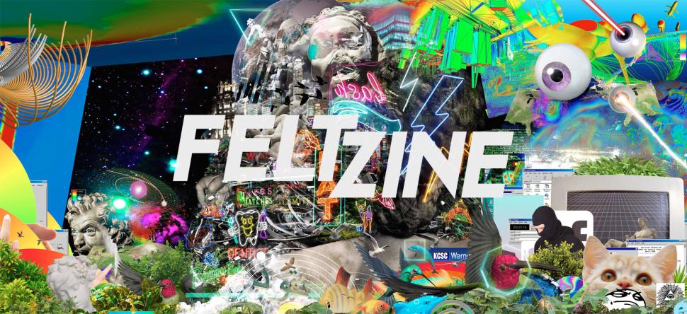 feltzine